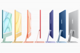 Video so sánh iMac M1 $1299 và iMac M1 $1499 24″ 1 quạt tản nhiệt và 2 quạt tản nhiệt